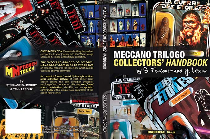 Collectors' handbook cover